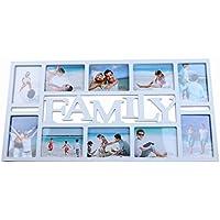 FAMILYデザイン フォトスタンド / フォトフレーム 写真立て 大型69*35cm
