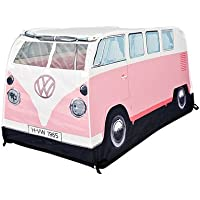 VW キッズプレイテント VW KIds Play Tent [ピンク]
