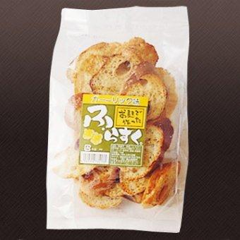 RoomClip商品情報 - 奥山製麩所 六田の麩/お麩を使った麩のお菓子「ふ・らすく」(ガーリック)