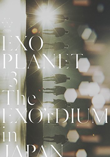 EXO PLANET #3 - The EXO'rDIUM in JAPAN(初回生産限定)(スマプラ対応) [DVD]