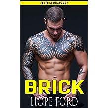 Brick (Exiled Guardians MC Book 2)