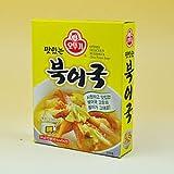 オットギ ブゴクスープ2食入×3個セット (韓国干しだらスープ)