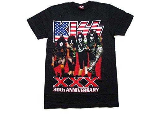 キッス KISS バンドTシャツ 348