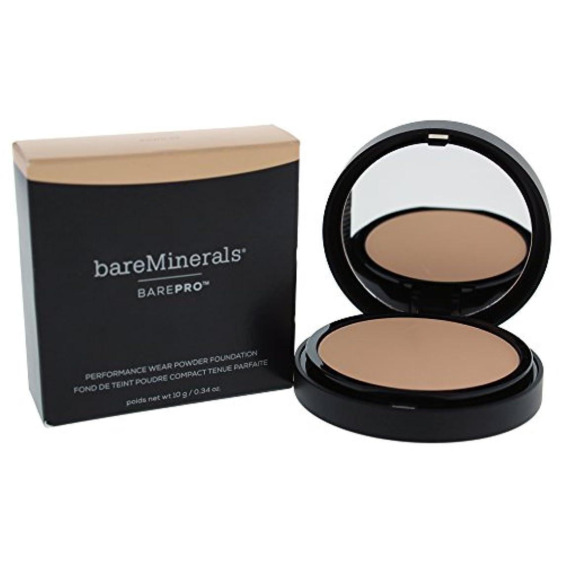 オプション最適首ベアミネラル BarePro Performance Wear Powder Foundation - # 02 Dawn 10g/0.34oz並行輸入品