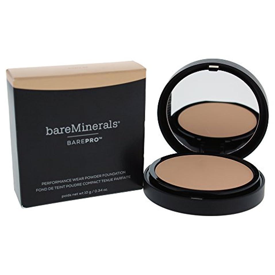 鋭くナチュラ詳細なベアミネラル BarePro Performance Wear Powder Foundation - # 02 Dawn 10g/0.34oz並行輸入品
