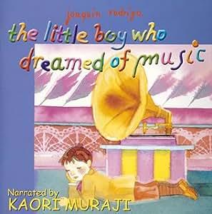 音楽を夢見た少年~ロドリーゴ