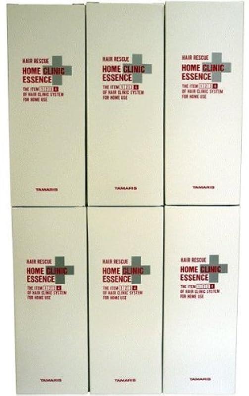 ビリーアルファベットピンクタマリス ヘアレスキュー ホームクリニックエッセンス 180g 6個セット
