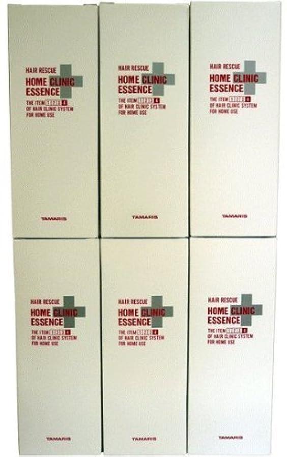 サワーアクロバットトマトタマリス ヘアレスキュー ホームクリニックエッセンス 180g 6個セット