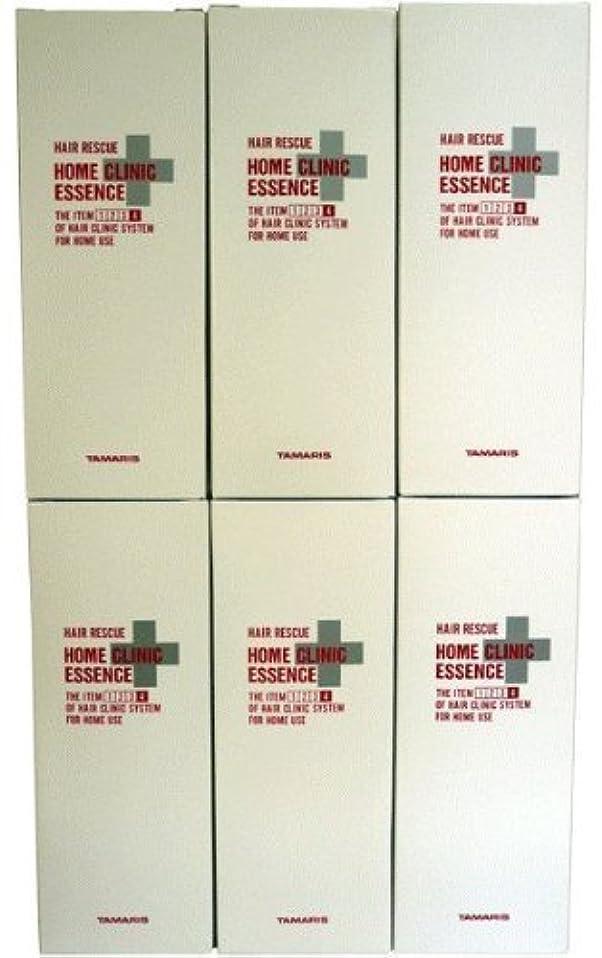 マスタード神経衰弱分類するタマリス ヘアレスキュー ホームクリニックエッセンス 180g 6個セット