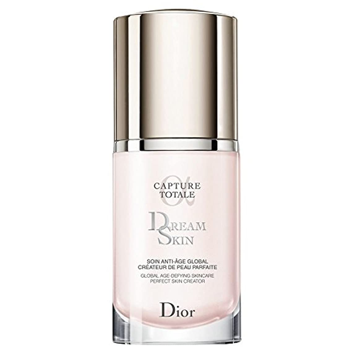 電子レンジカウンターパート浮く[Dior] ディオールカプチュールトータルのDreamskin 30ミリリットル - Dior Capture Totale Dreamskin 30ml [並行輸入品]