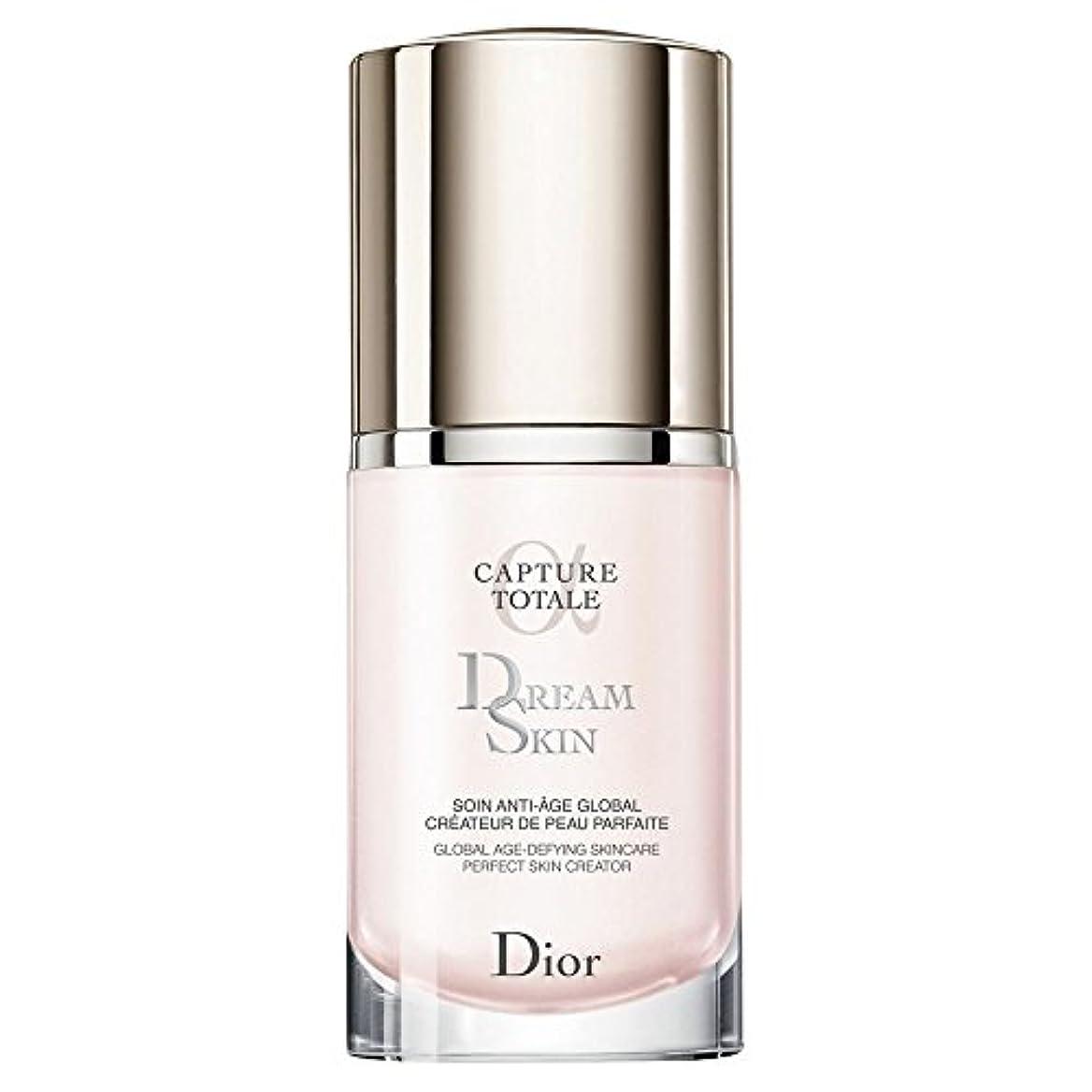 ウィスキーウルル適合しました[Dior] ディオールカプチュールトータルのDreamskin 30ミリリットル - Dior Capture Totale Dreamskin 30ml [並行輸入品]