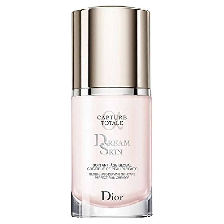 親愛な専ら聖域[Dior] ディオールカプチュールトータルのDreamskin 30ミリリットル - Dior Capture Totale Dreamskin 30ml [並行輸入品]