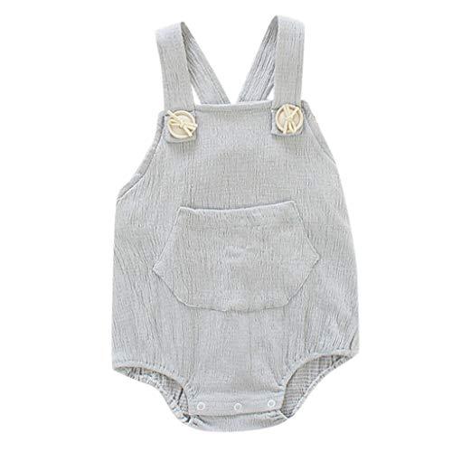 7f2e61c2dd13d ベビー服 可愛い 赤ちゃん クライミングスーツ 新生児 バックレス ソリッドカラーサスペンダーロンパース 男の子 女の子 パジャマ ルーム