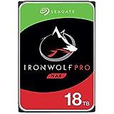 Seagate IronWolf Pro NAS 18TB HDD, ST18000NE000