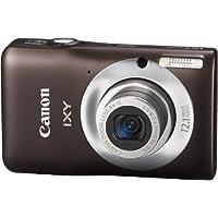 Canon デジタルカメラ IXY 200F ブラウン IXY200F(BW)
