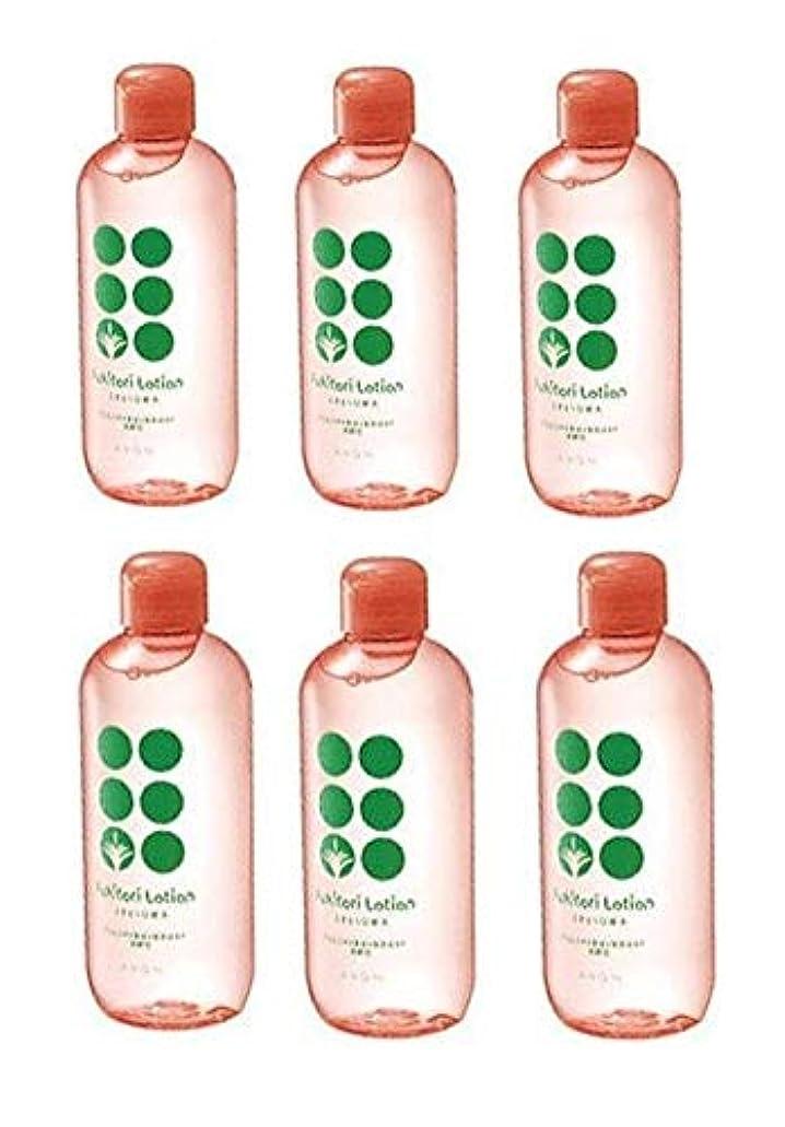 フロースタック消毒するエイボン ふきとり化粧水 250ml(6本セット)
