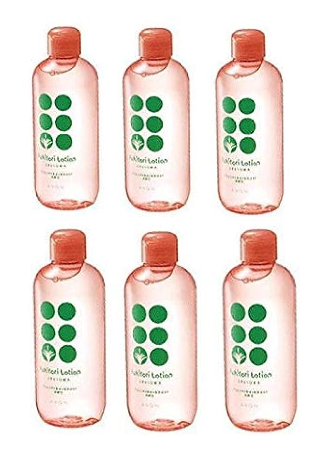 エーカー即席ベストエイボン ふきとり化粧水 250ml(6本セット)