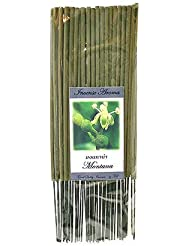 タイのお香 スティックタイプ [モンタナ] インセンスアロマ 約50本入り アジアン雑貨