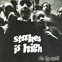 Stakes Is High [12 inch Analog]