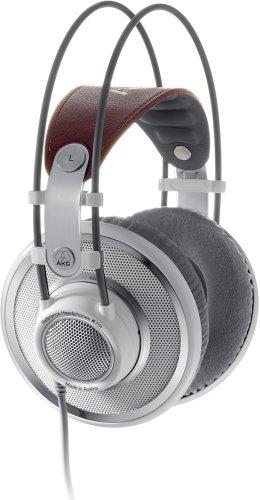 AKG オープン型ヘッドフォン K701【国内正規品】