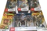 アミーボ ゼルダ 6種セット ゼルダの伝説 スイッチ 任天堂 amibo