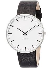 [アルネ ヤコブセン]ARNE JACOBSEN 腕時計 53202-2001  【正規輸入品】