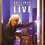 "'06 PRESENT TOUR LIVE ""発散だー!!"