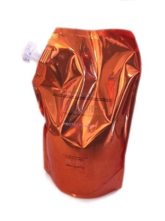 ストロークアンタゴニスト隠されたブライ ケラブロー プロテクトケア プロテインシャンプー 1000ml 詰め替え用