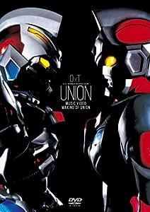 UNION MUSIC VIDEO/Making of UNION[DVD]