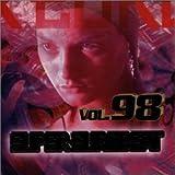 スーパー・ユーロビート Vol.98