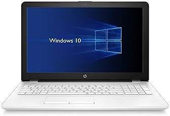 【フルHD液晶】HP 15-bs000 Windows10 Home 64bit Corei5 8GB 大容量1TB DVDライター 高速無線LAN IEEE802.11ac/a/b/g/n Bluetooth4.2 HDMI USB3.1Genx1 webカメラ SDカードスロット 10キー付日本語キーボード 15.6型フルHD液晶ノートパソコン