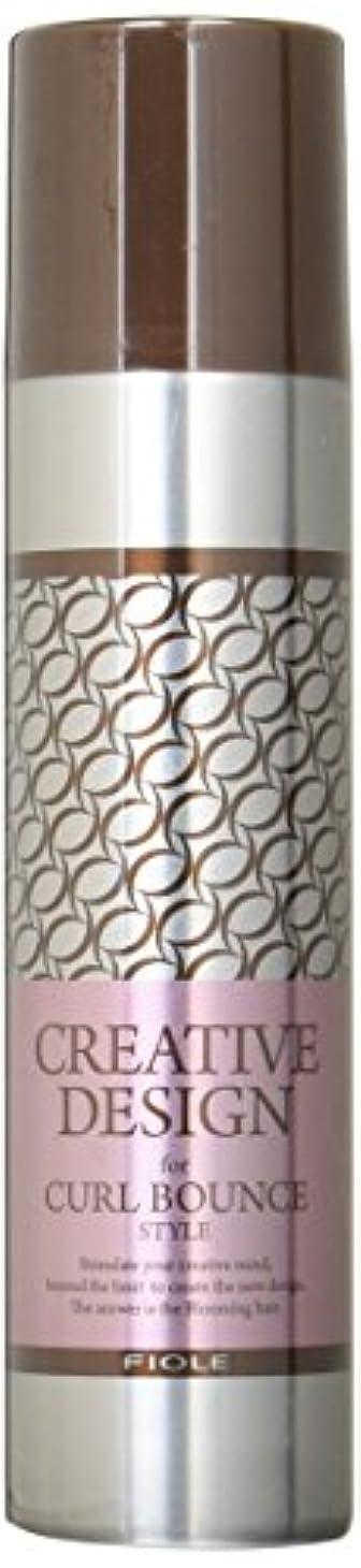 名義で膨らみシーボードフィヨーレ クリエイティブデザイン カールバウンス ヘアスプレー 200g