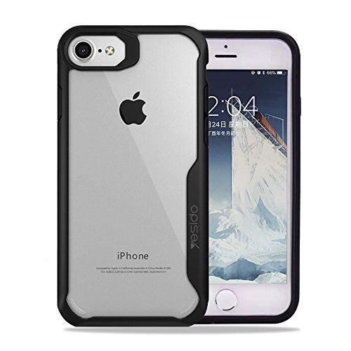 iPhone8 ケース/ iPhone7 ケース クリア ケ...
