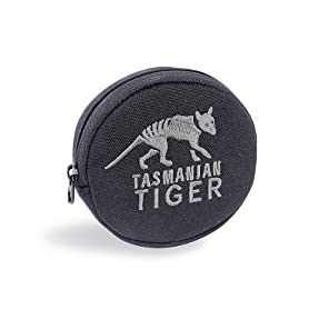 【タスマニアンタイガー】 ディップ ポーチ・Tasmanian Tiger 【正規輸入代理店直売】 ブラック 7807
