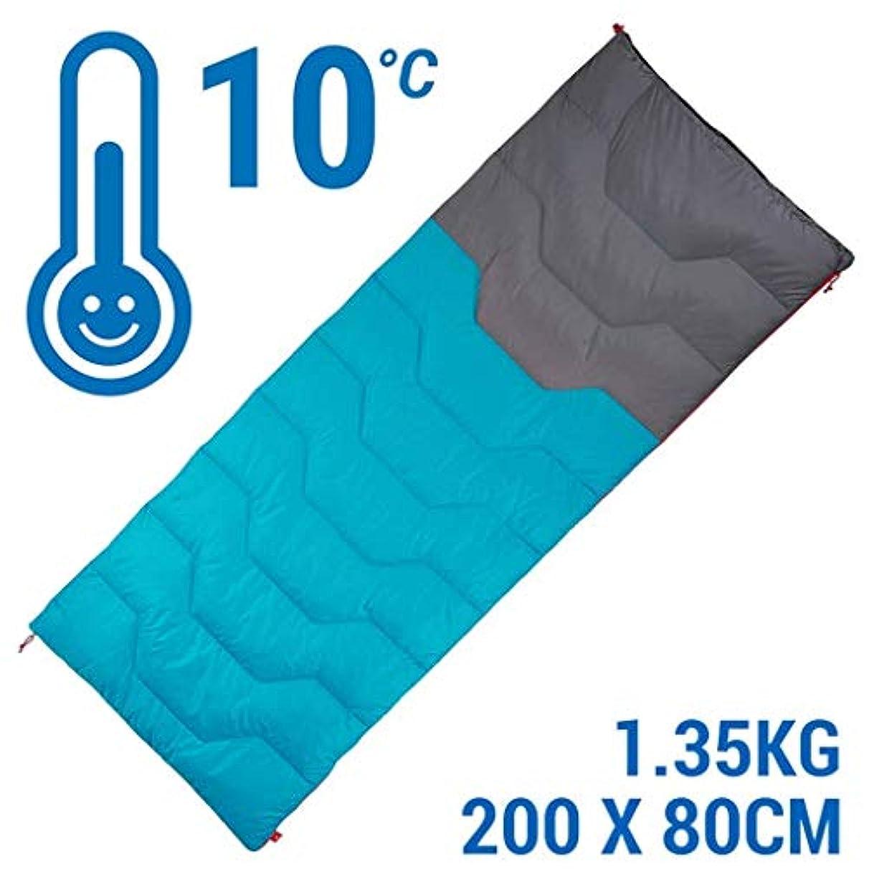 ストラトフォードオンエイボン不良ドロップ暖かい寝袋屋外の野生の屋内キャンプ旅行大人の携帯用