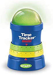 """Learning Resources LER6909 Time Tracker Mini Blue/Green 4.8"""" x 3.3&qu"""