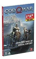 God of War: Prima Official Guide