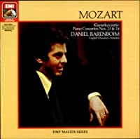 Piano Concertos Nos. 23 & 24