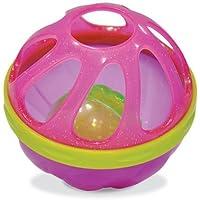 Munchkin Baby Bath Ball - Pink & Purple by Munchkin