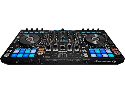 Pioneer DDJ-RX DJコントローラー