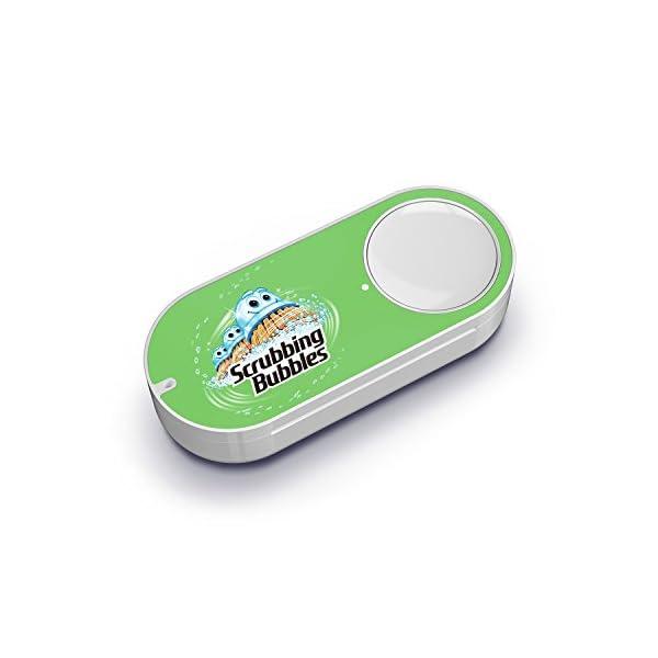 スクラビングバブル Dash Buttonの商品画像