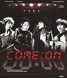 Arena Tour 2012〜COME ON!!!〜@SAITAMA SUPER ARENA