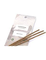 Juniper Ridge Sweetgrass Incense