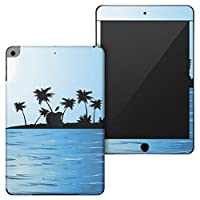 igsticker iPad mini 4 (2015) 5 (2019) 専用 apple アップル アイパッド 第4世代 第5世代 A1538 A1550 A2124 A2126 A2133 全面スキンシール フル 背面 液晶 タブレットケース ステッカー タブレット 保護シール 001418