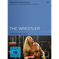 Wrestler,the/Arthaus Collection American Indepe
