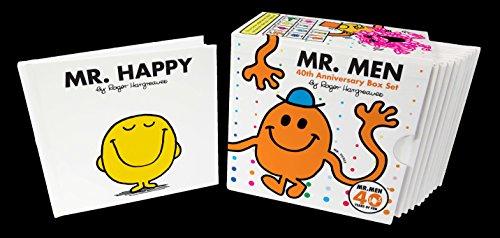 Mr. Men 40th Anniversary Box S...
