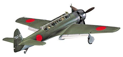 ハセガワ 1/48 日本海軍 中島 C6N1 艦上偵察機 彩雲 プラモデル JT84