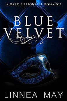 Blue Velvet (The Velvet Rooms Book 2) by [May, Linnea]