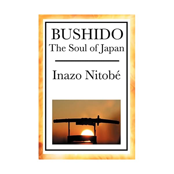 Bushido: The Soul of Japanの商品画像