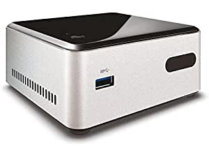 Intel NUC(Next Unit of Computing) Kit Intel  Celeron N2820搭載(DN2820FYK)キット BOXDN2820FYKH0
